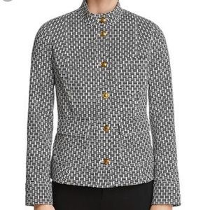 New beautiful Authentic Tory Burch Cameron Jacket